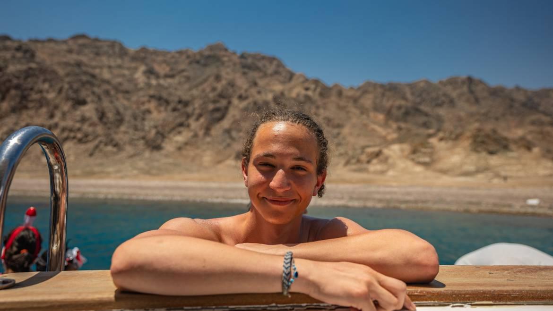 Divers' Heaven: Dahab Experience